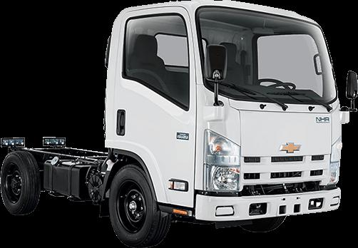 banner caracteristicas series camiones y buses