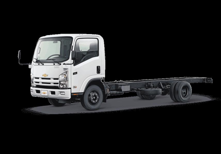 camion de chevrolet de lado png