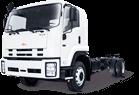 camion de carga ftr