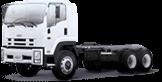 camion de carga diez llantas