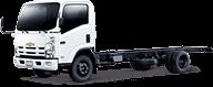 camion de carga chevrolet