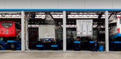 cuenta con el apoyo de nuestra red de concesionarios para camiones chevrolet